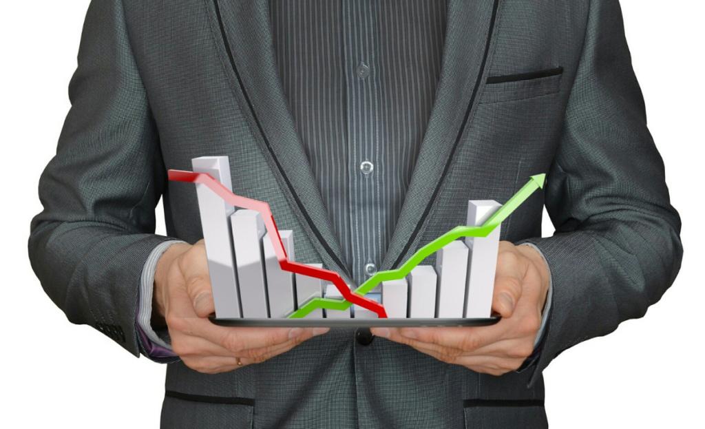 Análise de Mercado: Sua Empresa está Indo na Direção Certa?